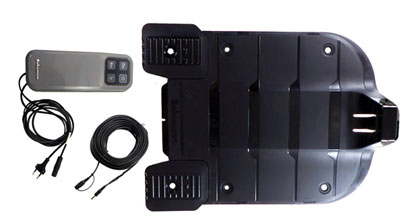 RS Base Station Accessory Kit
