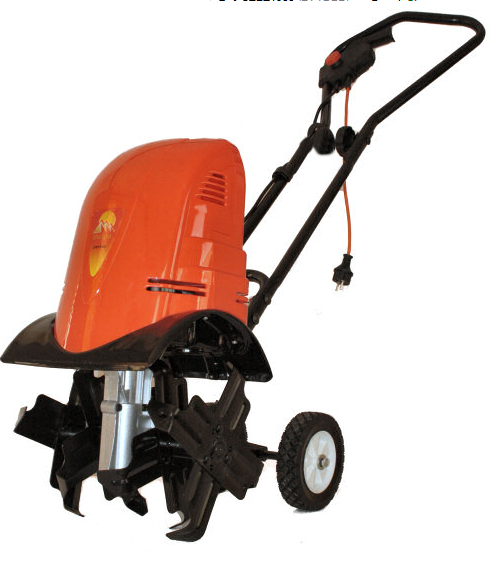 Sherpa Electric Tiller Cultivator 1300w