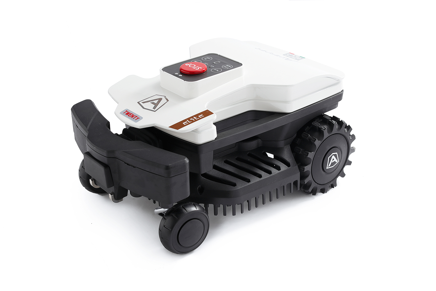 Ambrogio Twenty Elite Robotic Lawnmower RRP £1249
