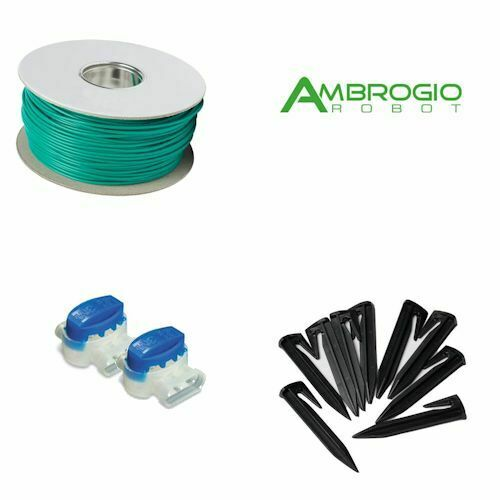 Ambrogio Installation Kit Medium